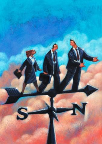 Nuevo paradigma de Liderazgo en despachos de abogados
